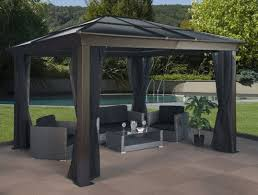 Netting For Patio by Pergola Superb Outdoor Tents For Patios 10 U0027 X 12 U0027