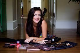 professional makeup artist athens georgia