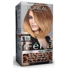 preference wild ombre on short hair buy l oreal feria wild ombre 070 dark blonde to light brown at well