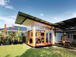 green granny flats and self contained studios