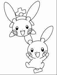 great pokemon coloring pages with pokemon color pages