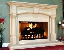 fireplace gates binhminh decoration