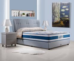 Vono Bed Frame Mattresses Manufacturer Vono Unveils Its Ergobed Blue