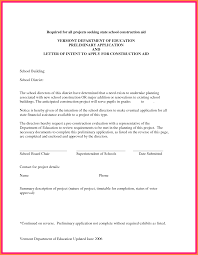 10 letter of intent for real estate purchase template purchase