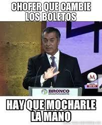 Memes De Los Broncos - meme bronco mocharle la mano memes en internet crear meme com