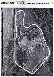 Road America Track Map by Trans Am Championships Racing Sports Cars