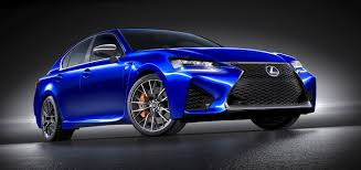 lexus gs vs audi a5 2016 lexus gs f rumbles into detroit next week preview the