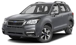subaru forester touring 2017 2018 subaru forester 2 0xt touring in ice silver metallic for sale