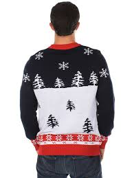amazon com ugly christmas sweater yellow snow sweater clothing
