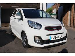 kia hatchback used kia picanto hatchback 1 0 vr7 5dr in romford essex cms ltd