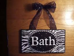 Animal Print Bathroom Ideas by 831 Best Zebra Prints Images On Pinterest Zebra Stuff