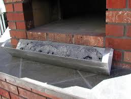 keeping fireplace ash dump door latest door u0026 stair design