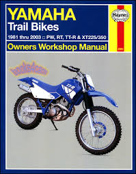 yamaha shop service manuals at books4cars com