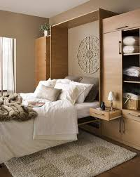Modern Small Bedroom by Space Saving Living Room Furniture Small Room Furniture Designs