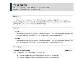 free resume templates for docs free resume templates for docs business template