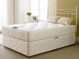 bed shoppong on line apollo jubilee 1000 pocket spring divan mattress bed kids 2ft6