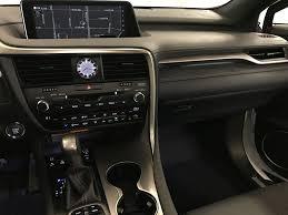 lexus rx 350 options price new 2017 lexus rx 350 f sport series 3 4 door sport utility in