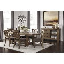 Formal Dining Room Group Mobile Daphne Tillmans Corner - Formal dining room