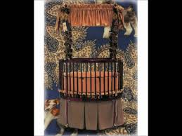 Circle Crib With Canopy by Round Baby Crib Movie Updated Youtube