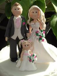 download wedding cake toppers with child food photos