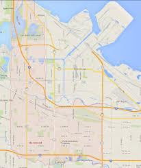 Indiana Usa Map by Hammond Indiana Map