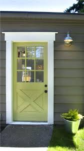 Painting Exterior Doors Ideas 25 Best Ideas About Painted Exterior Doors On Pinterest Door