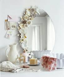 Bathrooms Mirrors Ideas by Bathroom Mirror Decorating Ideas Home Design