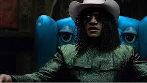 Meme Generator Morpheus - cowboy morpheus blank template imgflip