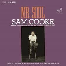 mr soul album