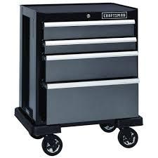 Heavy Duty Steel Cabinets Craftsman Premium Heavy Duty 4 Drawer Base Cabinet Shop Your Way