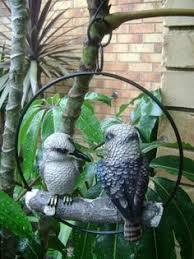 25cm realistic sitting hen chicken garden farm yard animal
