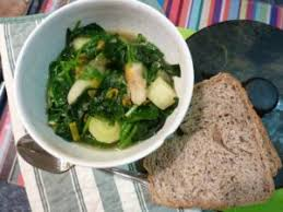 jerusalem cuisine the healthy jerusalem artichoke soup your guardian chef