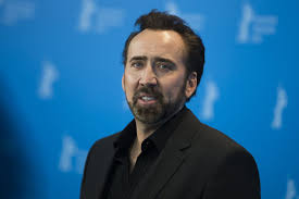Nicolas Cage Meme - nicolas cage wears kazakhstan traditional outfit for meme worthy