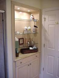 recessed bathroom storage cabinet recessed bathroom shelves the best of smart bathroom storage cabinet