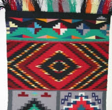 Antique Navajo Rugs For Sale How To Identify Navajo Textiles Weaving In Beauty