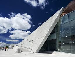 design by humans canada canadian war museum moriyama teshima architects