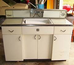 youngstown kitchen cabinet parts rare vintage youngstown kitchens metal hutch retro renovation