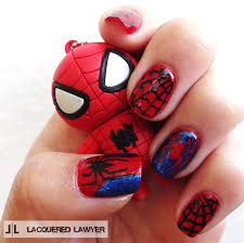 lacquered lawyer nail art blog the lacquer legion fandom