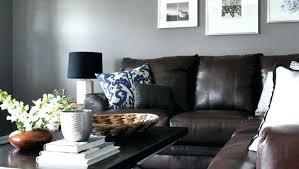 grey walls brown sofa grey walls with brown furniture gray walls brown furniture beautiful