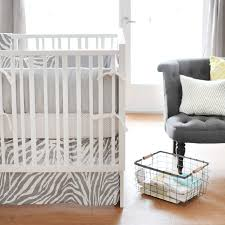 Safari Crib Bedding by Baby Nursery Quirky Baby Nursery With Grey And White Bedding For