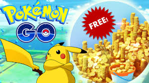 pokemon go free unlimited poke coins how to level up fast