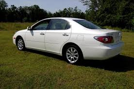 lexus es 2003 lexus es 300 in pennsylvania for sale used cars on buysellsearch