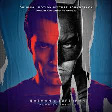 hans zimmer junkie xl batman superman dawn justice