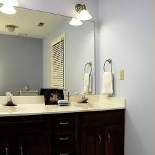 Flat Bathroom Mirrors 15 Inspirations Of Large Flat Bathroom Mirrors