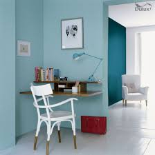 Ramsdens Home Interiors Living Room Blue Reflection Teal Tension Dulux Emulsion Colours