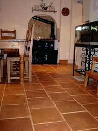 terracotta tile floor on kitchen flooring bathroom newterra cotta