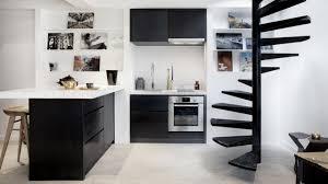 monochrome interior design a 395 sq ft sheung wan flat gets a modern monochrome facelift