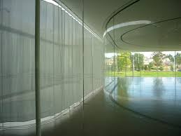 toledo museum of art glass pavilion openbuildings