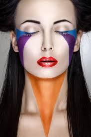 best 25 artistic make up ideas only on pinterest makeup art