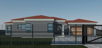 my house plans lovely 4 bedroom house plans with garage south africa